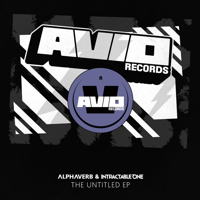 ALPHAVERB/INTRACTABLE ONE - The Untitled EP