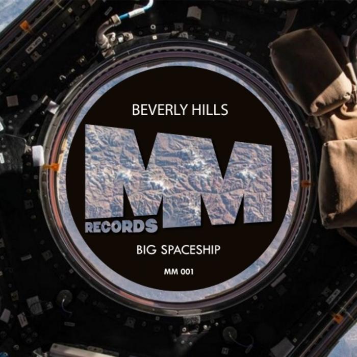 BEVERLY HILLS - Big Spaceship