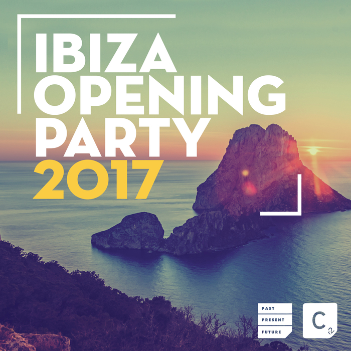 VARIOUS - Cr2 Presents: Ibiza Opening Party 2017