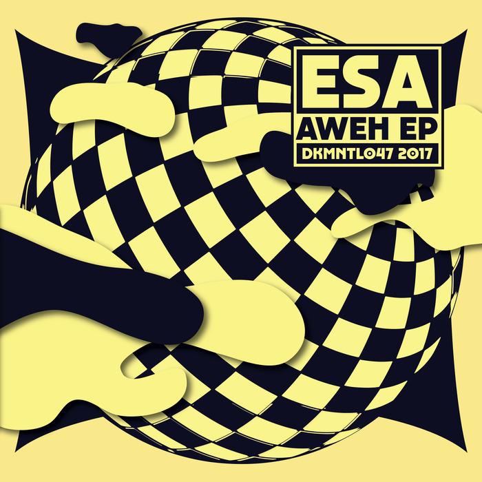 ESA - Aweh EP