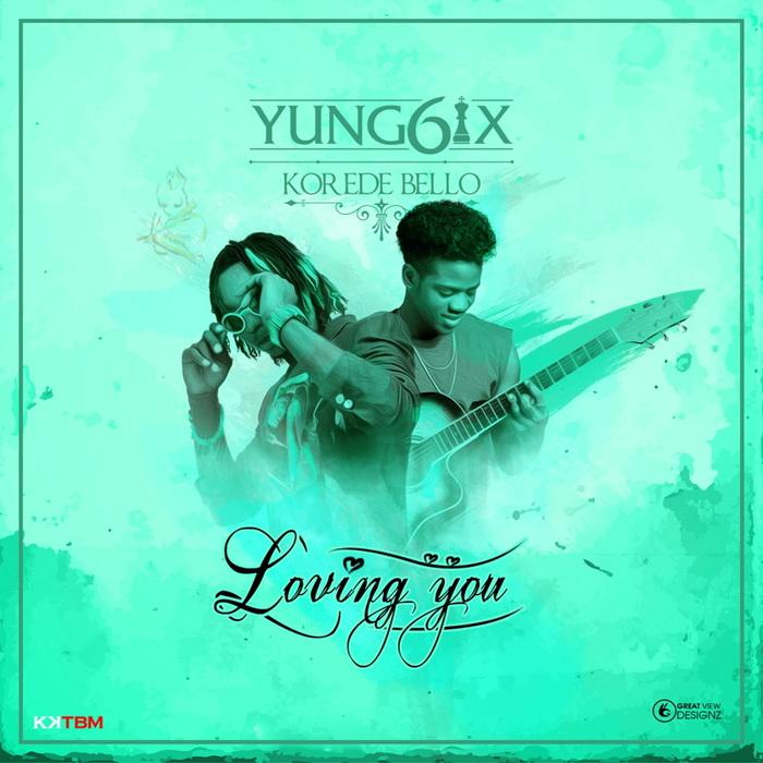 YUNG6IX - Loving You