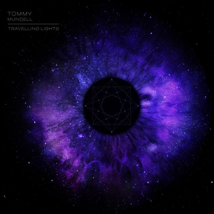 TOMMY MUNDELL - Travelling Lights