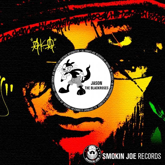 JASON - The Blackroses