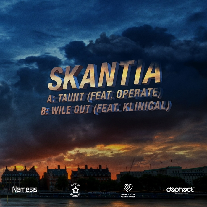 SKANTIA - Taunt/Wile Out