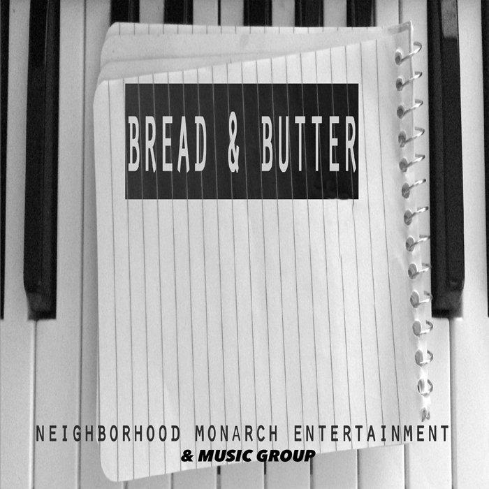 D SVEDISE - Bread & Butter