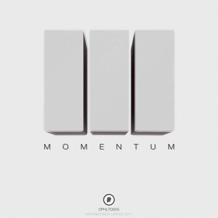 DEPHZAC - Momentum EP