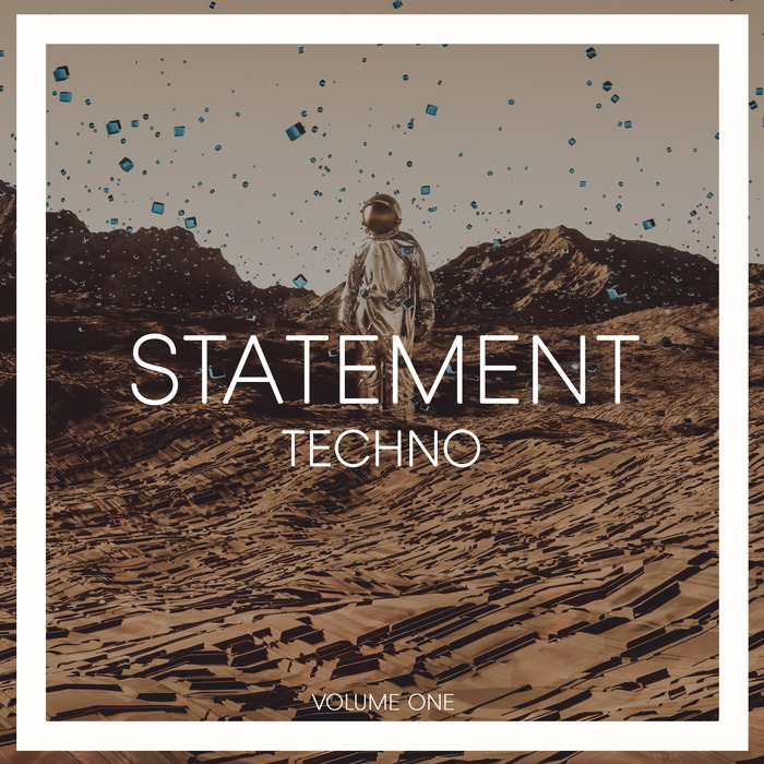 VARIOUS - Statement Techno Vol 1