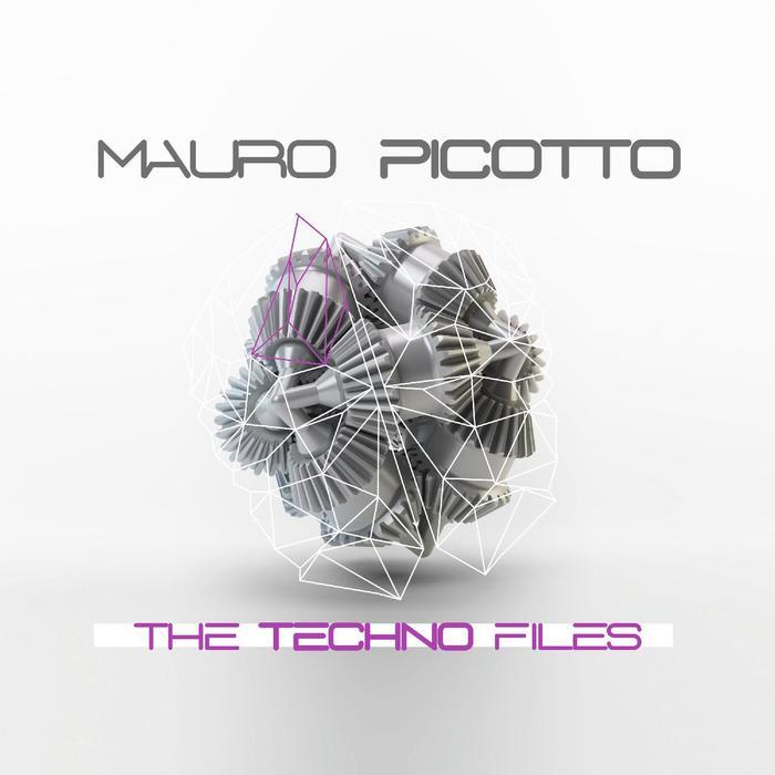 MAURO PICOTTO - The Techno Files
