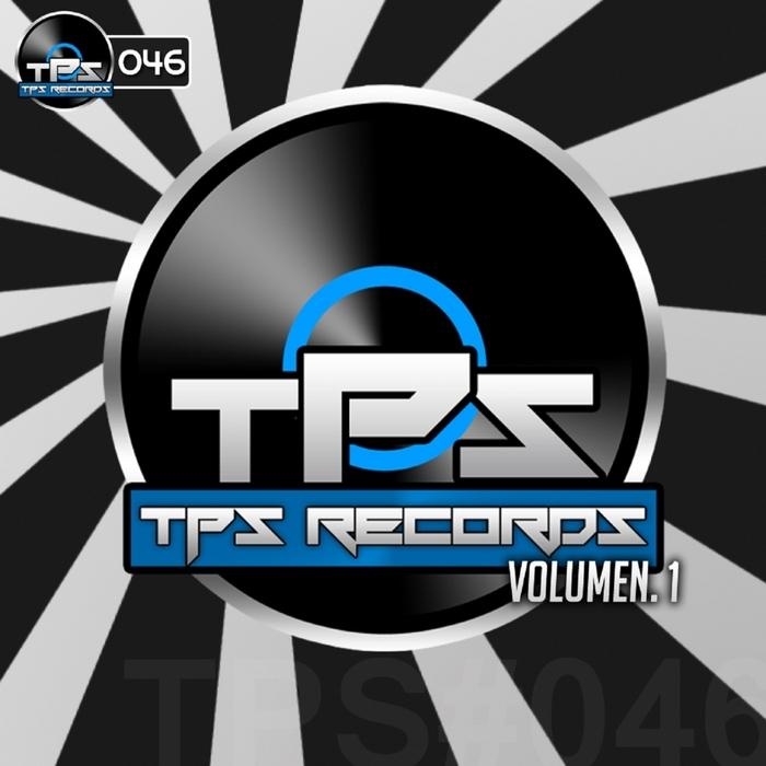 RM Y DJ VANE - TPS Sound Vol 1