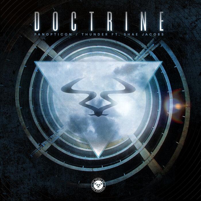 DOCTRINE/SHAE JACOBS - Panopticon/Thunder