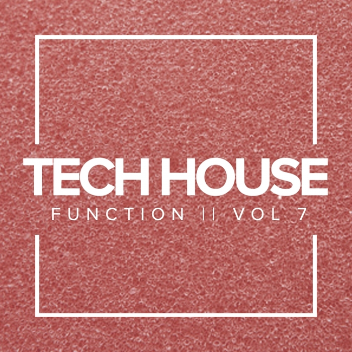 VARIOUS - Tech House Function Vol 7