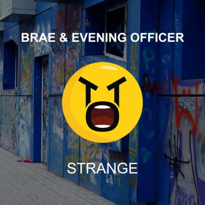 BRAE & EVENING OFFICER - Strange