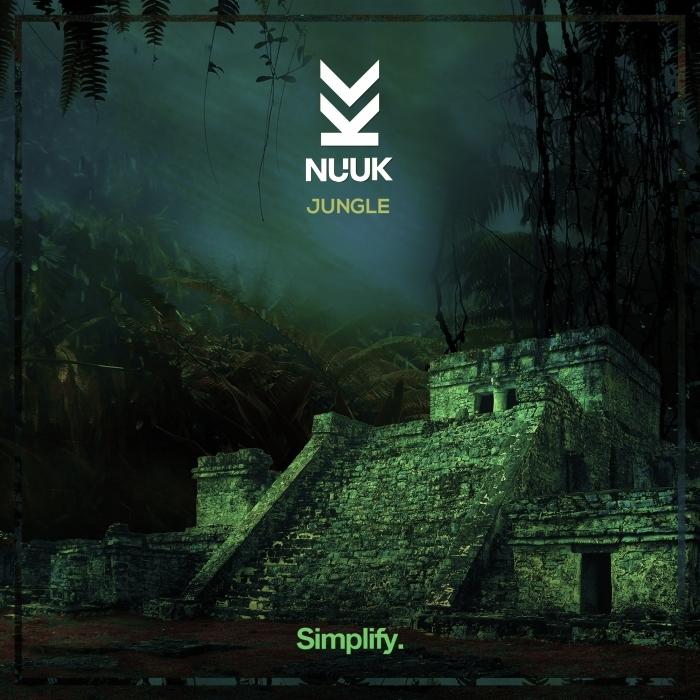 NUUK - Jungle