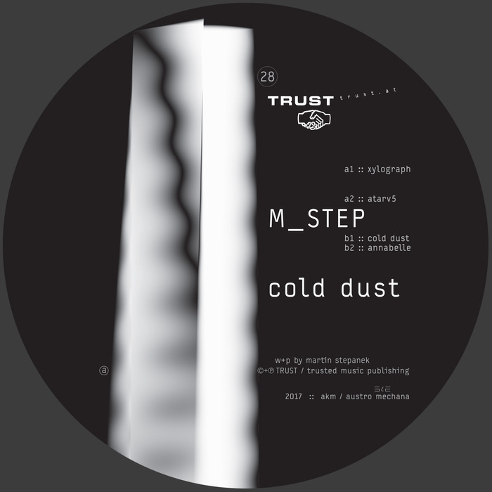MSTEP - Cold Dust