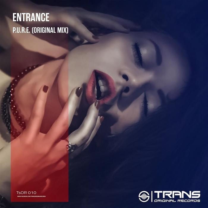 ENTRANCE - P.U.R.E.