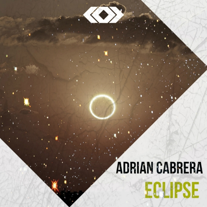 ADRIAN CABRERA - Eclipse