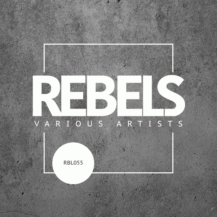 VARIOUS - Rebels