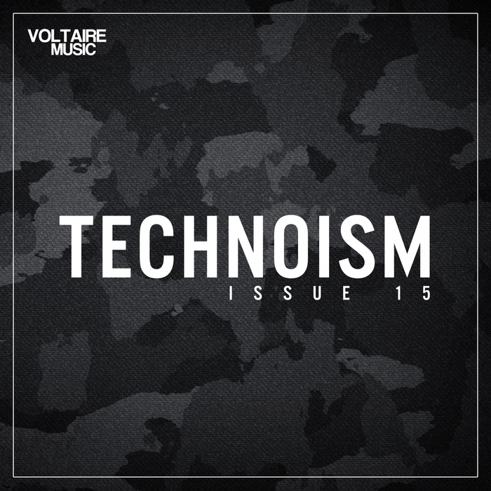 VARIOUS - Technoism Issue 15