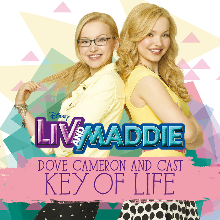 DOVE CAMERON - Key Of Life (From