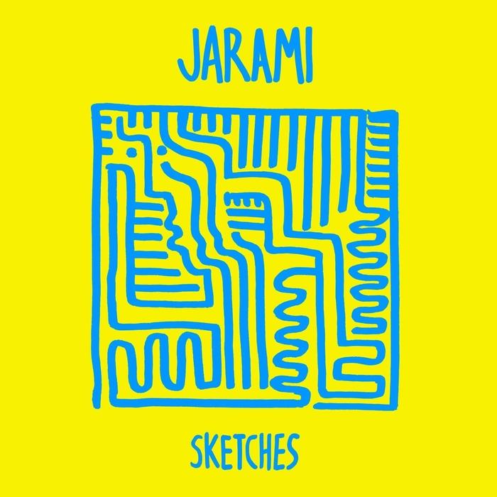 JARAMI - Sketches