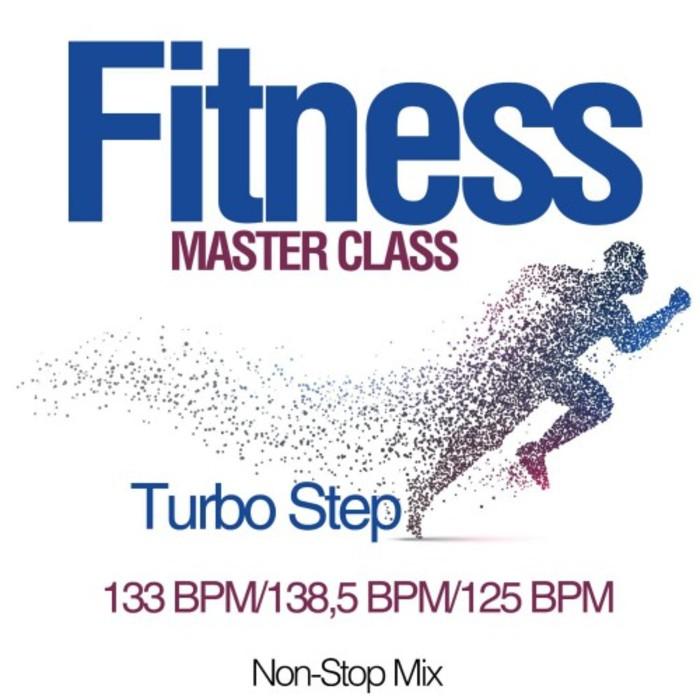 VARIOUS - Fitness Master Class: Turbo Step 133 Bpm/138,5 Bpm/125 Bpm