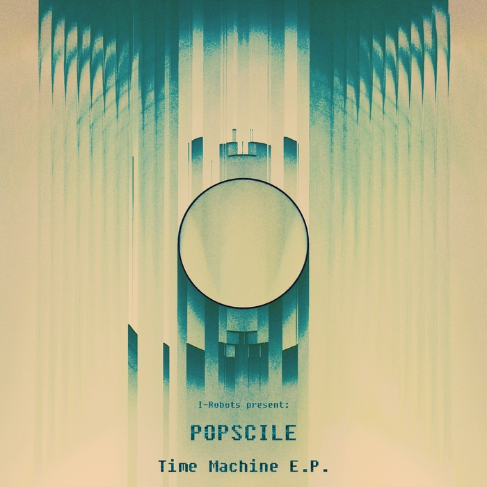 POPSCILE - Time Machine EP