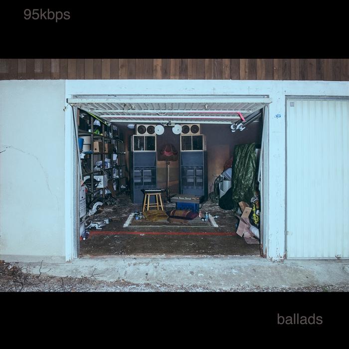 95KBPS - Ballads