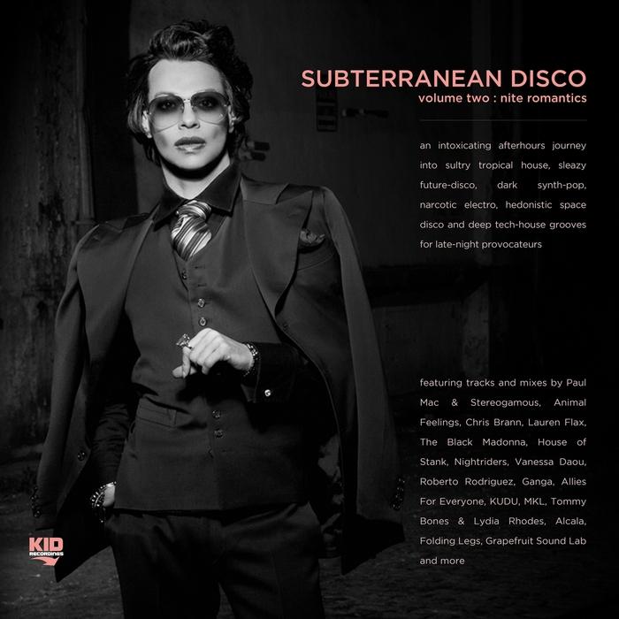 VARIOUS - Subterranean Disco Vol 2: Nite Romantics