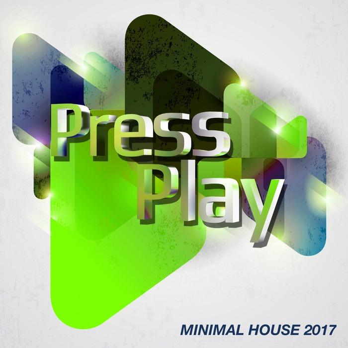 VARIOUS - Minimal House 2017