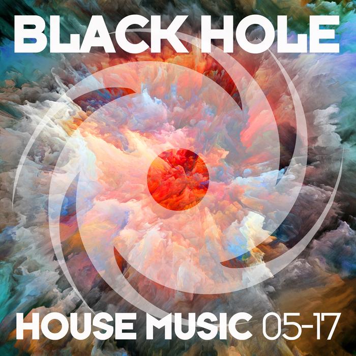VARIOUS - Black Hole House Music 05-17