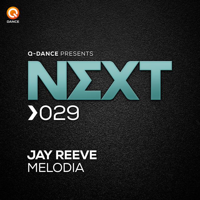 JAY REEVE - Melodia