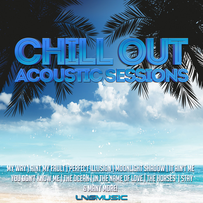 VARIOUS - Chillout Acoustic Sessions