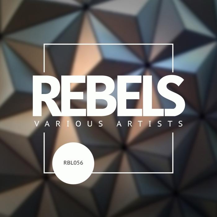 VARIOUS - Rebels