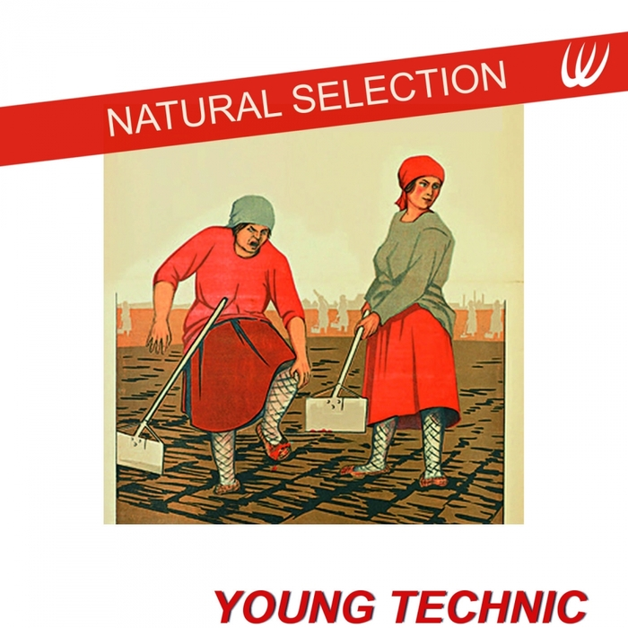 DIM TARASOV - Natural Selection