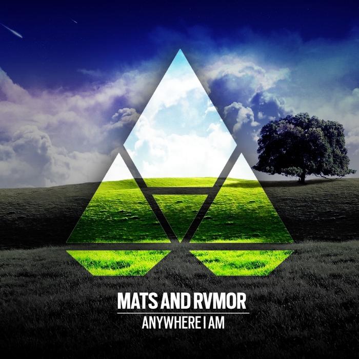 RVMOR/MATS - Anywhere I Am