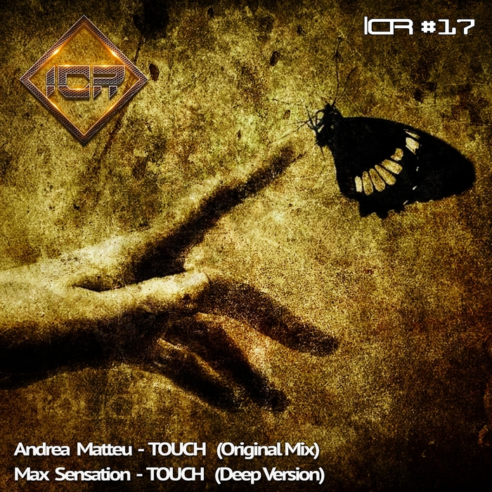 MAX SENSATION/ANDREA MATTEU - Touch