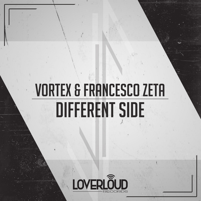 FRANCESCO ZETA/VORTEX - Different Side