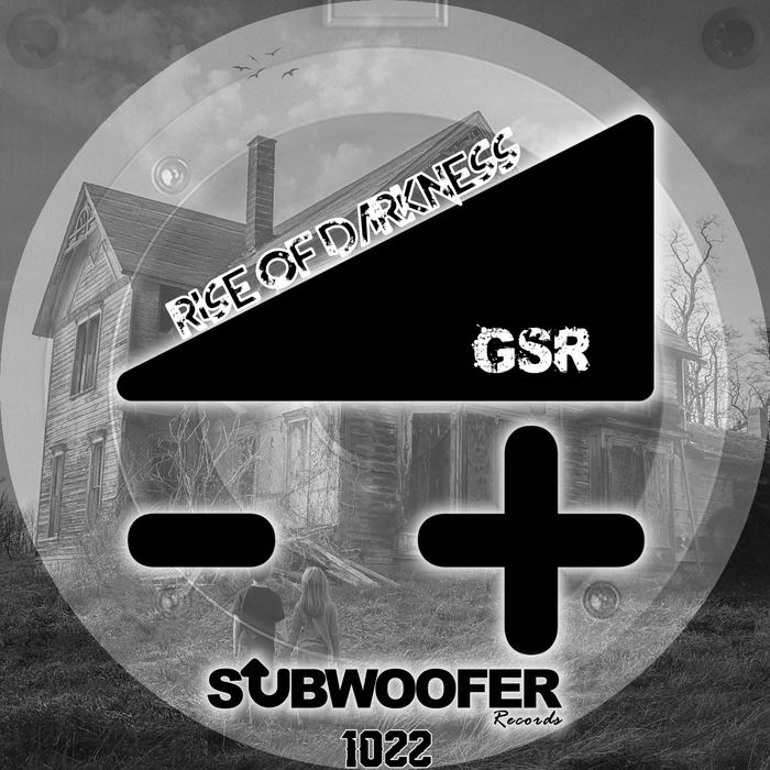 GSR - Rise Of Darkness