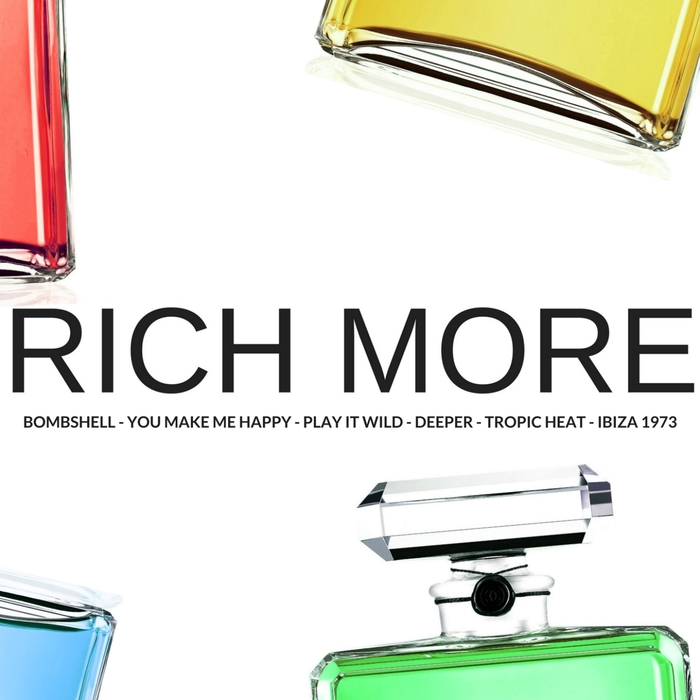 RICH MORE - Rich More