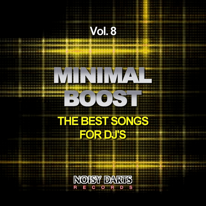 VARIOUS - Minimal Boost Vol 8 (The Best Songs For DJ's)
