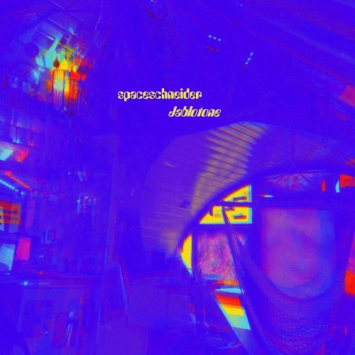 SPACESCHNEIDER - Jablotone
