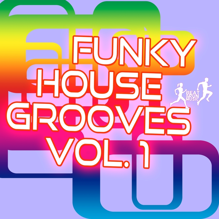 VARIOUS - Funky House Grooves Vol 1