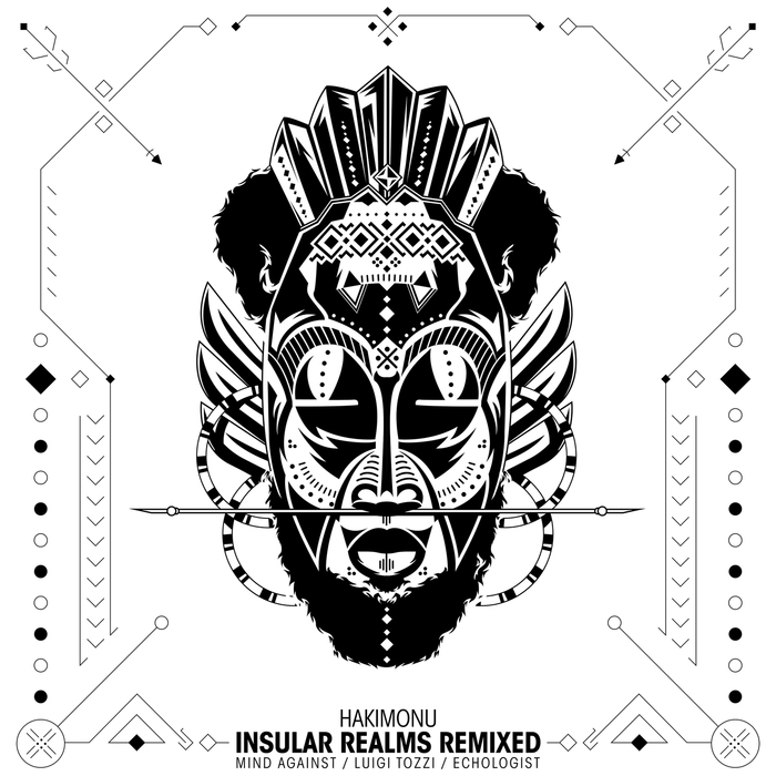 HAKIMONU - Insular Realms Remixes