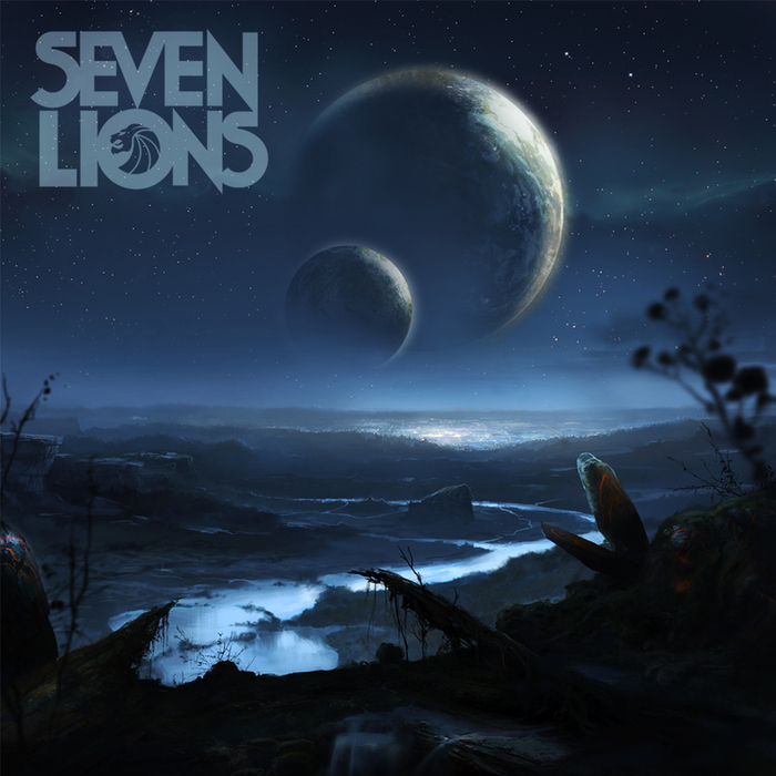 SEVEN LIONS feat ELLIE GOULDING - Don't Leave