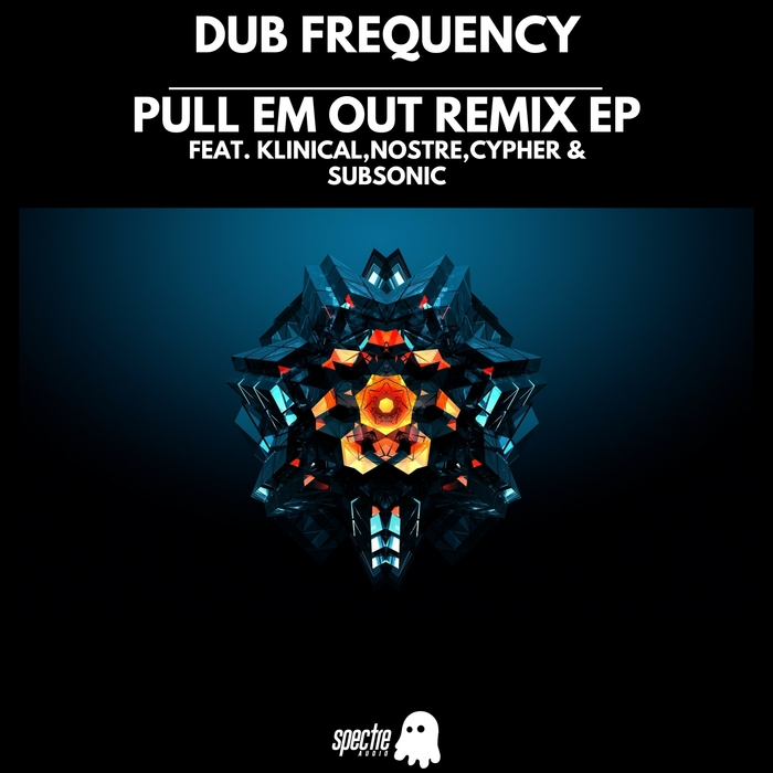 DUB FREQUENCY - Pull Em Out Remix
