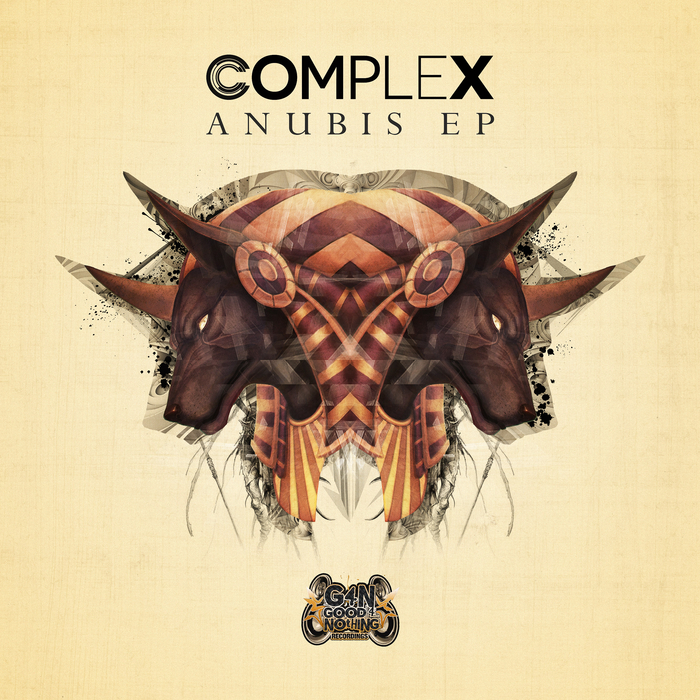 COMPLEX - Anubis