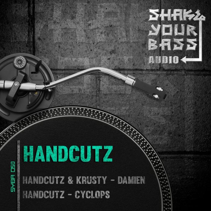 HANDCUTZ - Damien/Cyclops