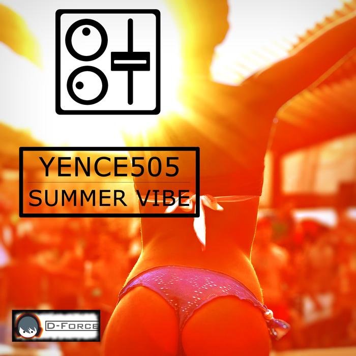 YENCE505 - Summer Vibe