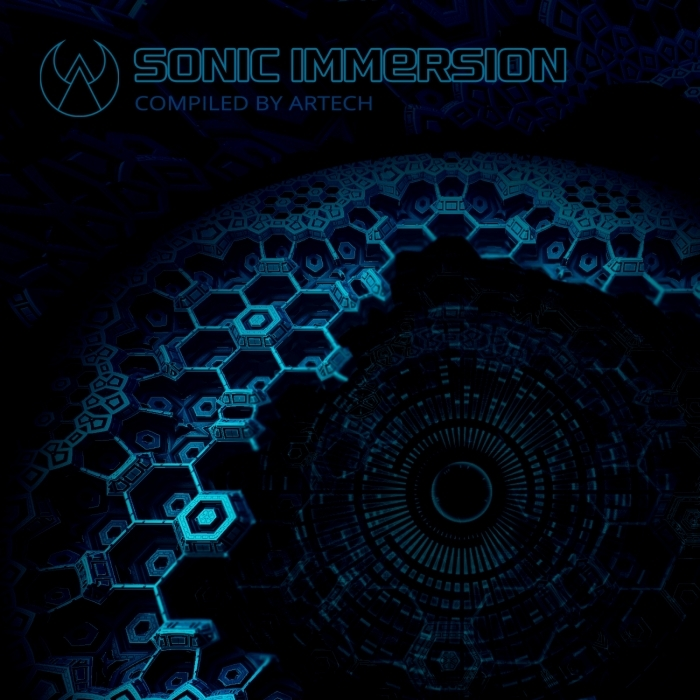 VARIOUS - Sonic Immersion