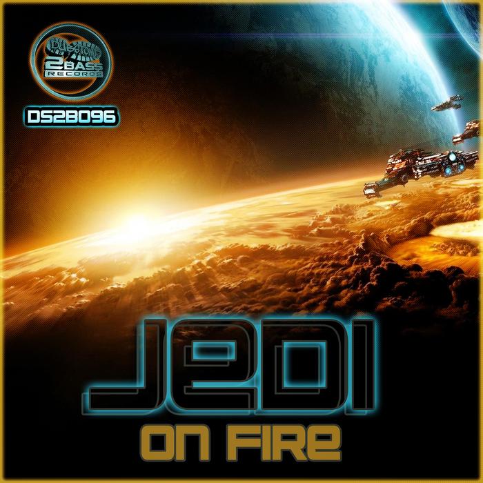 JEDI - On Fire